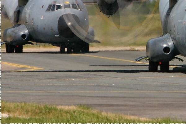 Photo#1389-3-Transall C-160R