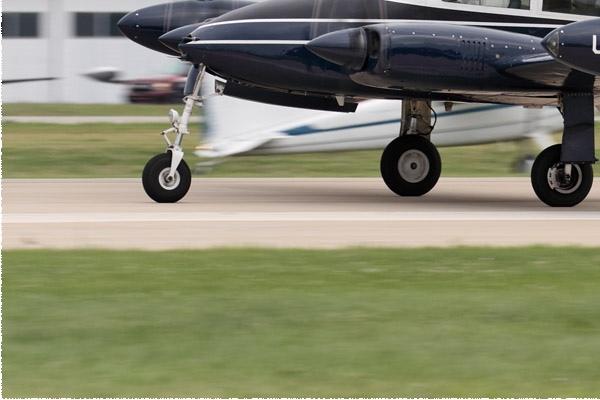 Photo#1414-3-Cessna U-3B Administrator