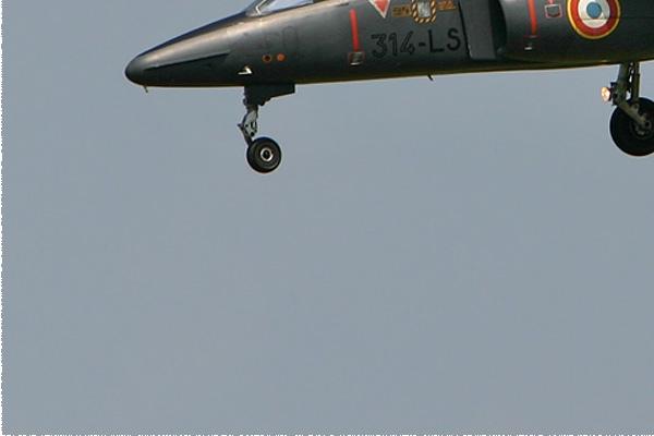 Photo#1515-3-Dassault-Dornier Alphajet E