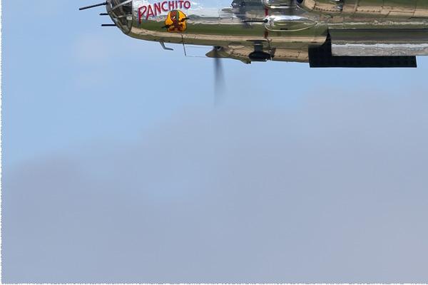 Photo#1520-3-North American B-25J Mitchell