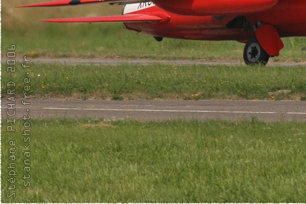 Photo#1535-3-Hawker Siddeley Gnat T1