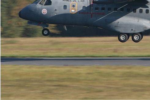 Photo#1610-3-Airtech CN235-200M