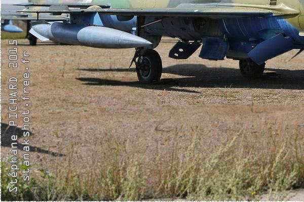 Photo#1617-3-Mikoyan-Gurevich MiG-21MF LanceR A