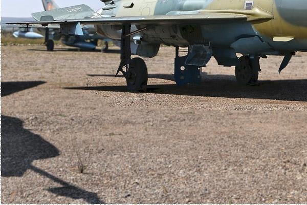 Photo#1644-3-Mikoyan-Gurevich MiG-21MF LanceR A