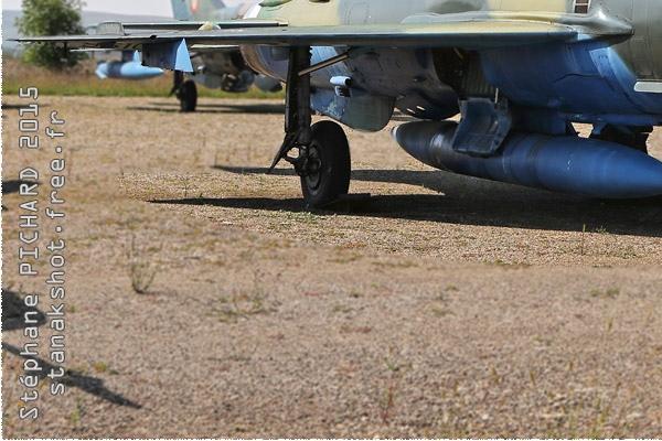 Photo#1647-3-Mikoyan-Gurevich MiG-21MF LanceR A