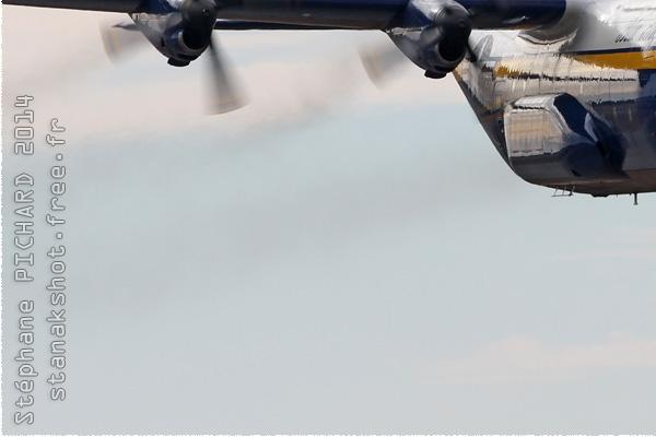 Photo#1653-3-Lockheed C-130T Hercules