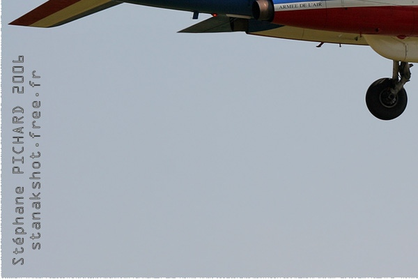 Photo#1662-3-Dassault-Dornier Alphajet E