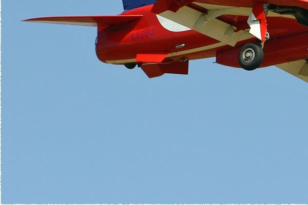 Photo#1670-3-Hawker Siddeley Hawk T1