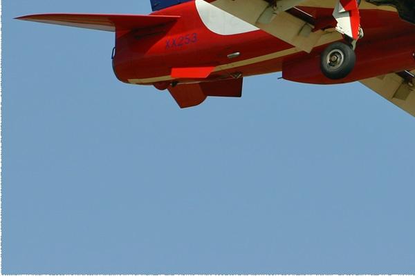 Photo#1674-3-Hawker Siddeley Hawk T1A