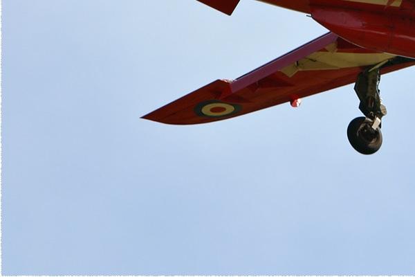 Photo#1675-3-Hawker Siddeley Hawk T1A