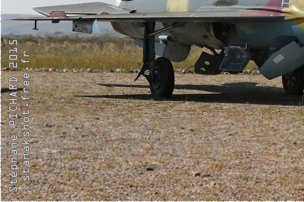 Photo#1676-3-Mikoyan-Gurevich MiG-21M LanceR A