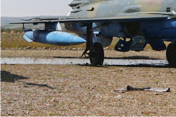 Photo#1677-3-Mikoyan-Gurevich MiG-21MF LanceR A