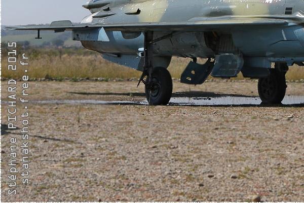 Photo#1678-3-Mikoyan-Gurevich MiG-21M LanceR A