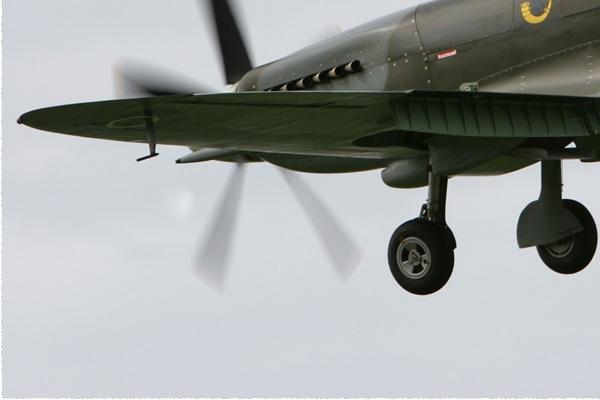 Photo#1746-3-Supermarine Spitfire FR18E