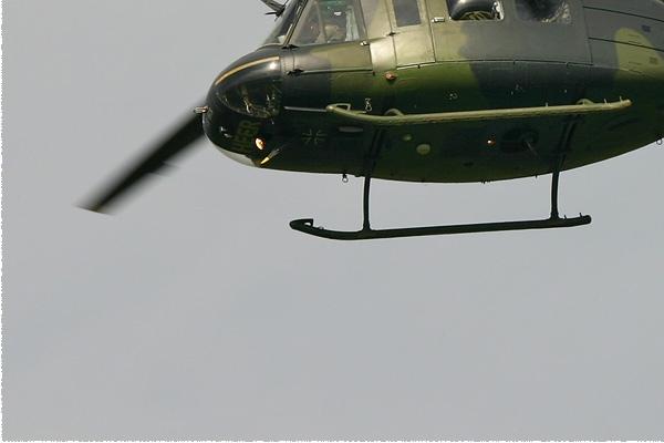 Photo#1753-3-Dornier UH-1D Iroquois