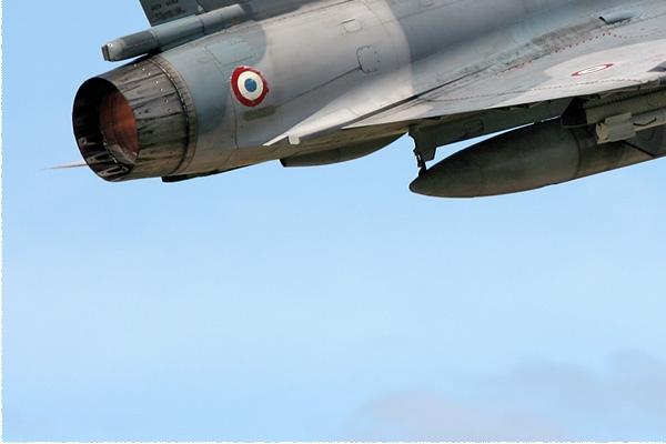Photo#1784-3-Dassault Mirage 2000B