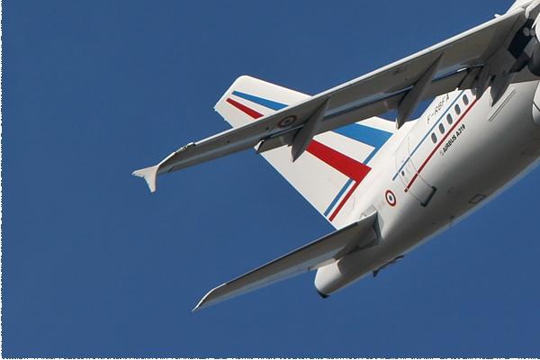 Photo#1856-3-Airbus A319-100 CJ