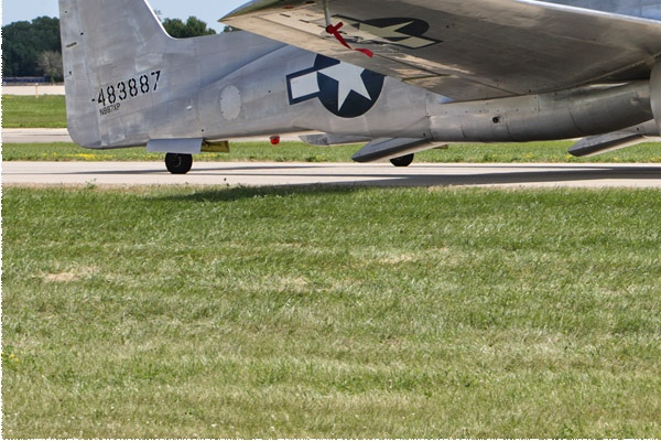 Photo#1858-3-North American XP-82 Twin Mustang