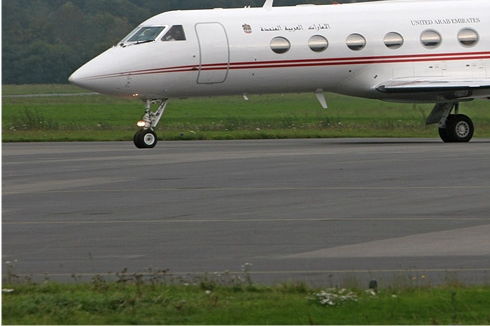 Photo#1861-3-Gulfstream Aerospace G-IV