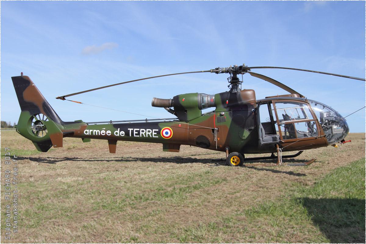 tof#10086 Gazelle enregistré en France au statique à Morlaix (FRA) en 2017