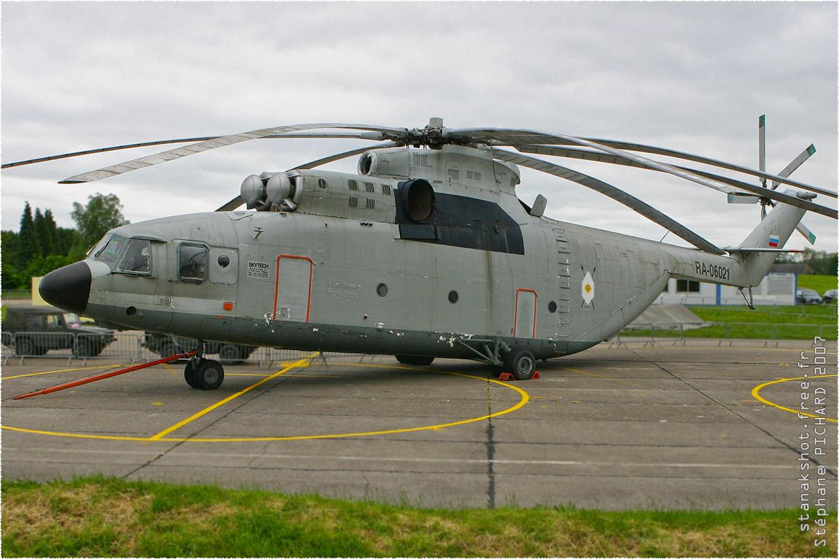 tof#10098 Mi-26 enregistré en Belgique au statique à Liège (Belgique) en 2007