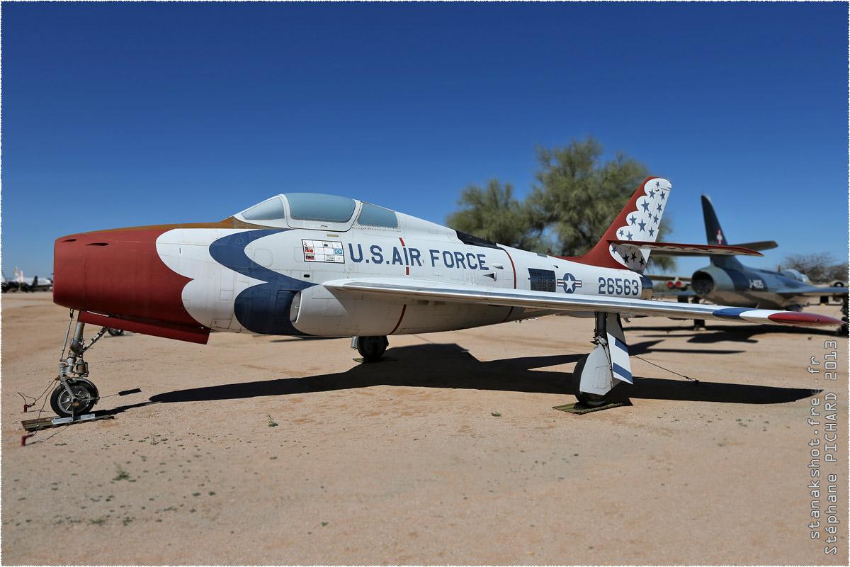 tof#10119_F-84_de l'US Air Force