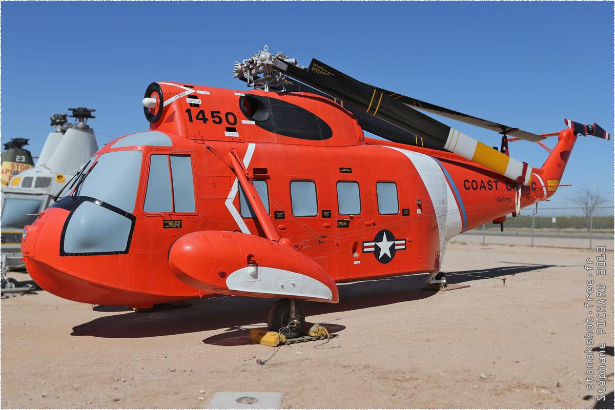 tof#10134 S-62 enregistré aux USA au statique à Pima Air & Space Museum, Tucson ()