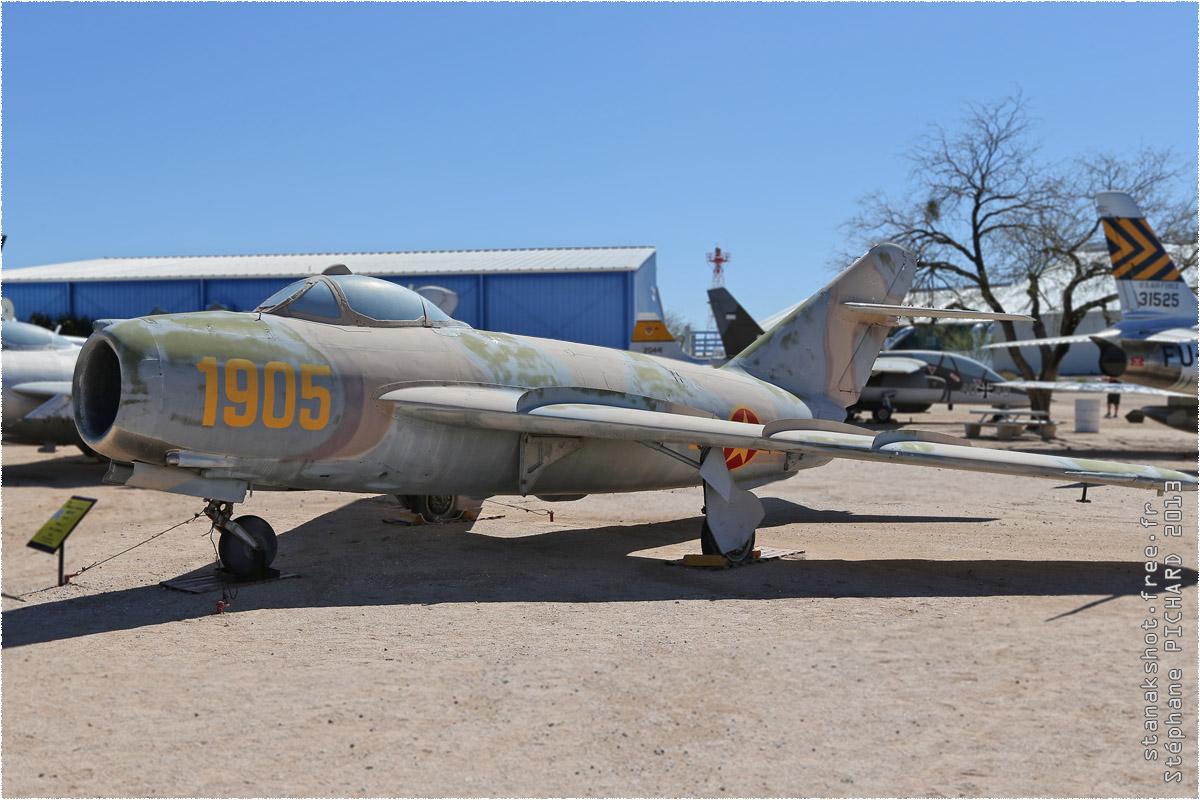 tof#10143_MiG-17_enregistré aux USA