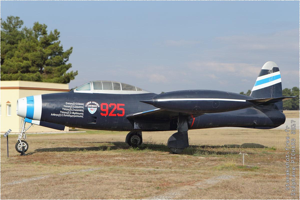 tof#10185_F-84_de la Force aérienne grecque