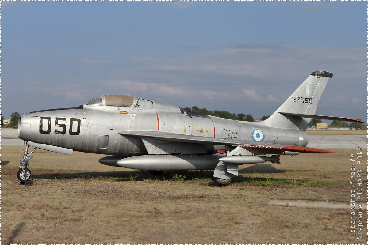 tof#10193_F-84_de la Force aérienne grecque