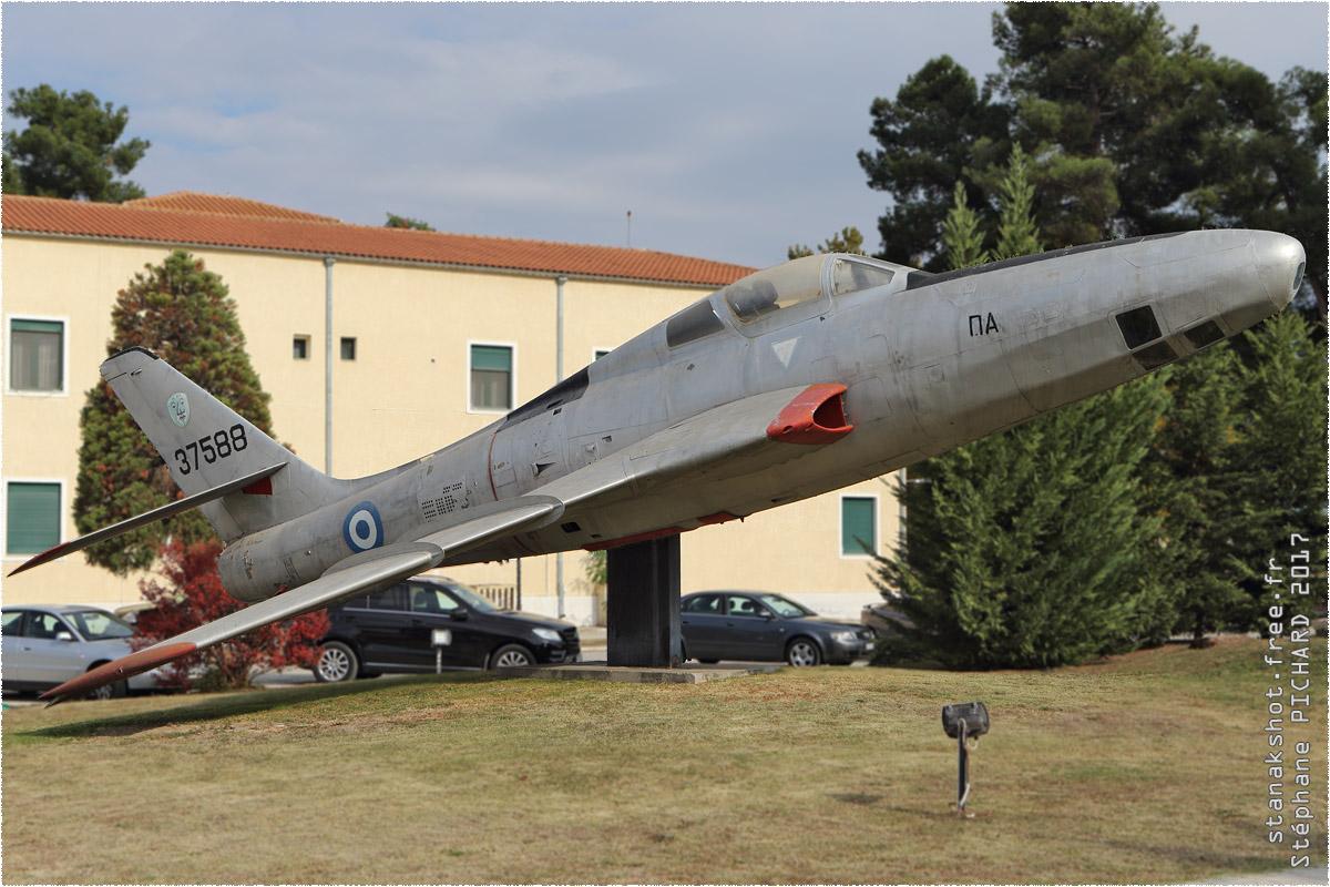 tof#10199_F-84_de la Force aérienne grecque