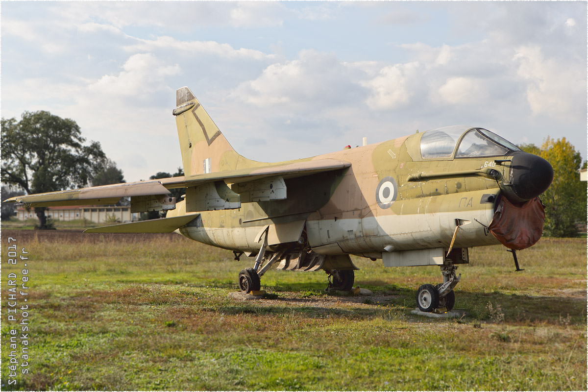 tof#10203_A-7_de la Force aérienne grecque