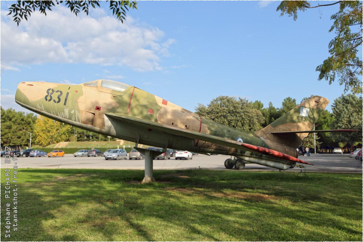 tof#10210_F-84_de la Force aérienne grecque