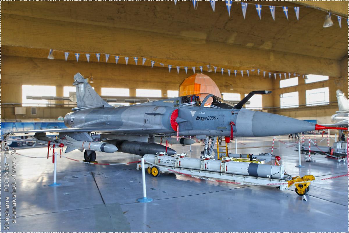 tof#10225_Mirage 2000_de la Force aérienne grecque