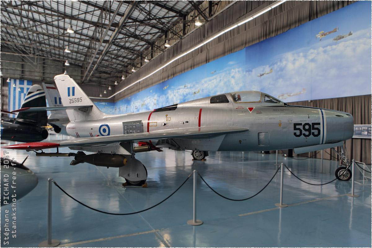tof#10243_F-84_de la Force aérienne grecque