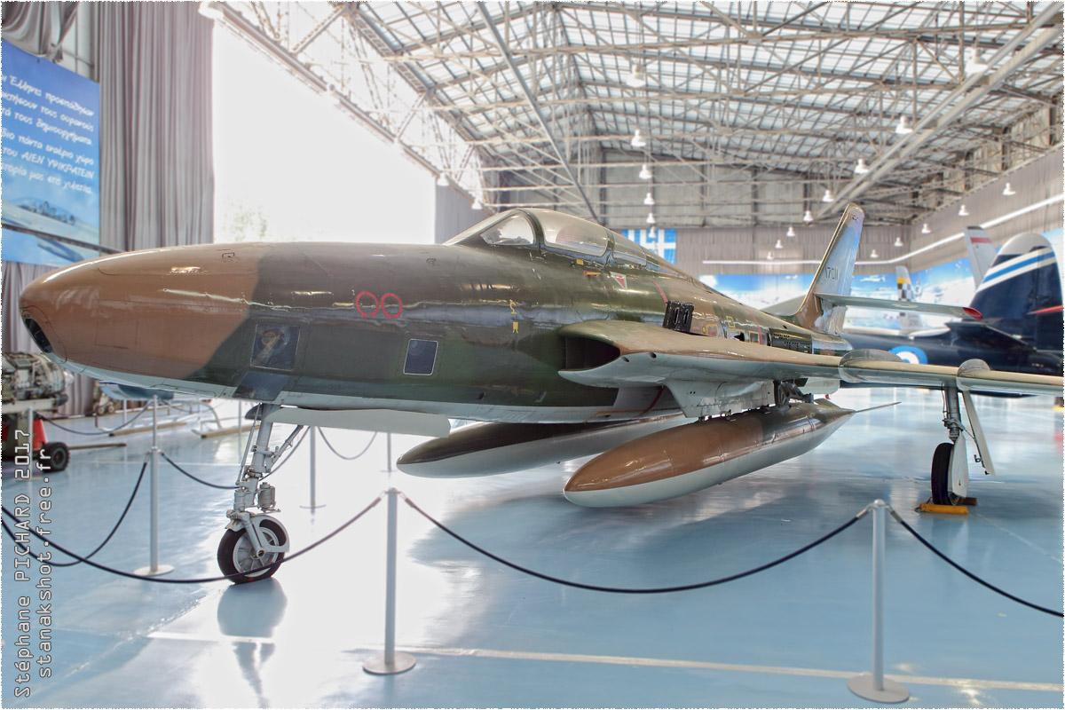 tof#10270_F-84_de la Force aérienne grecque