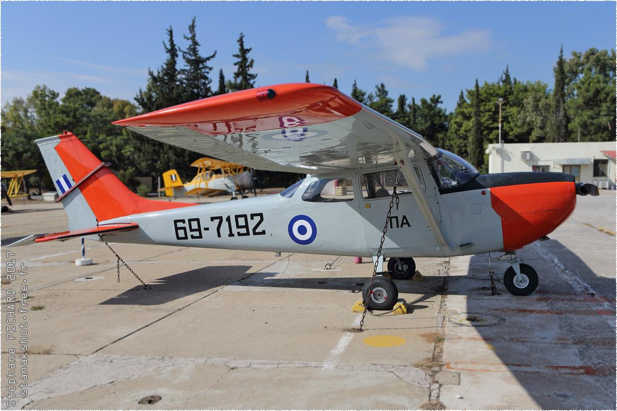 tof#10283_Cessna 172_de la Force aérienne grecque