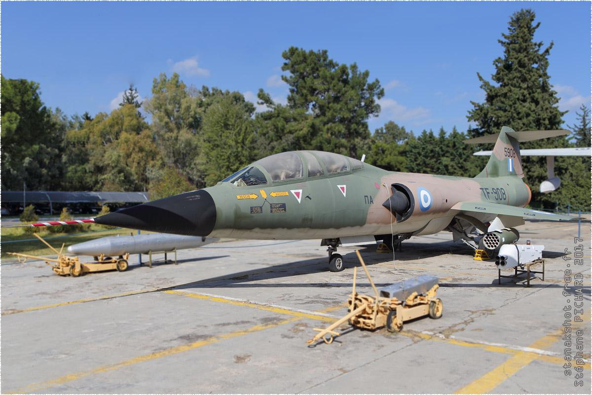 tof#10285_F-104_de la Force aérienne grecque