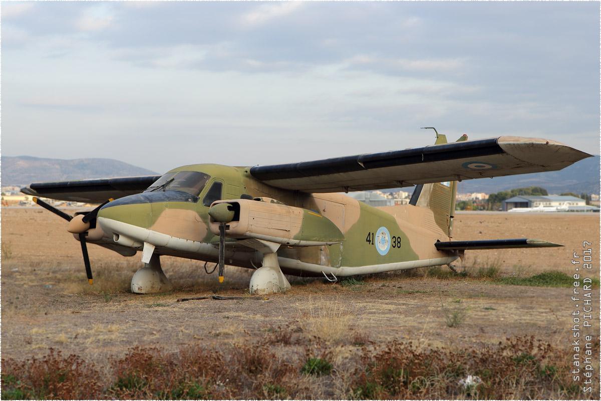 tof#10293_Do28_de la Force aérienne grecque