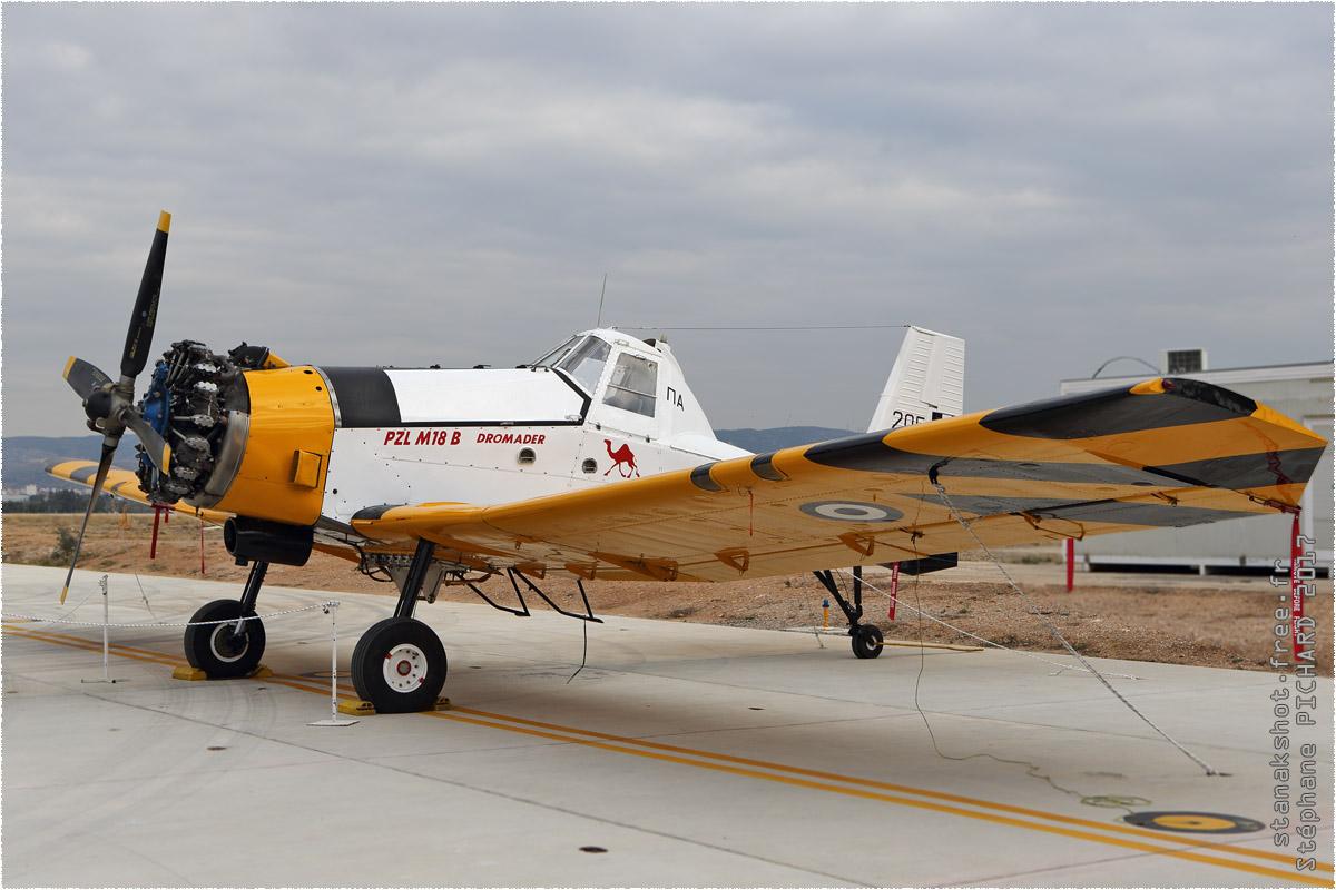 tof#10296_Dromader_de la Force aérienne grecque