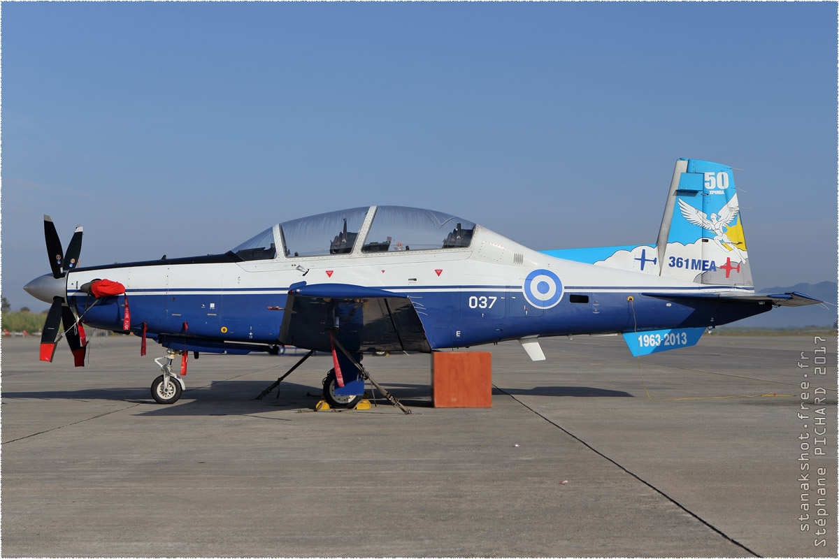 tof#10309_Texan 2_de la Force aérienne grecque