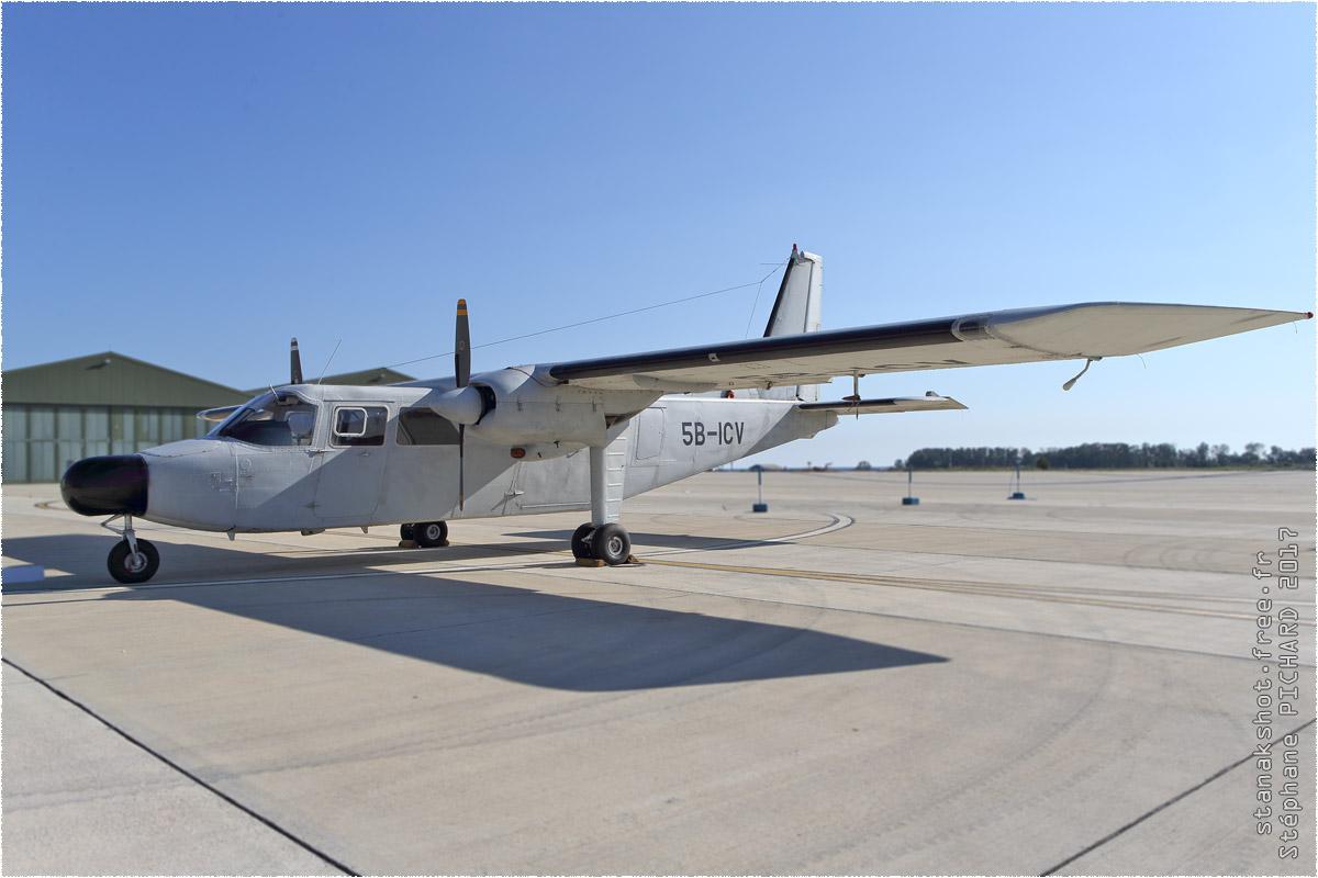 tof#10343_Islander_de la Force aérienne chypriote