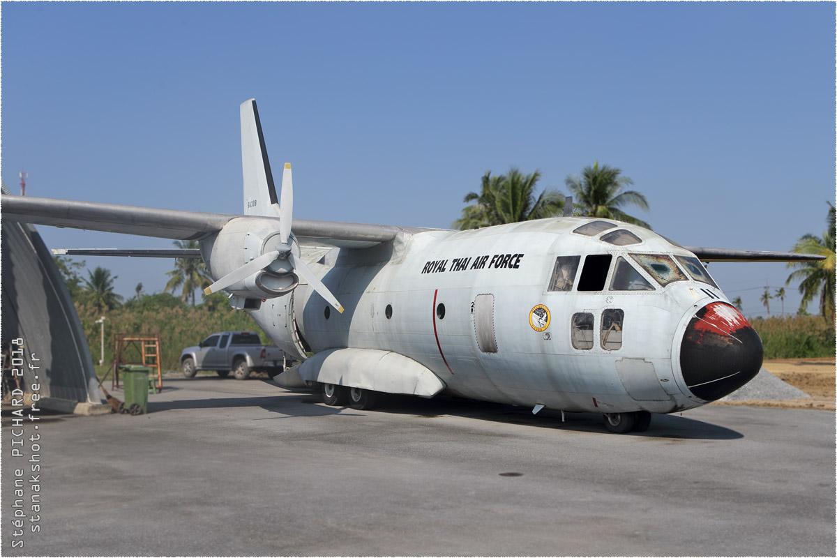 tof#10381 Spartan enregistré en Thaïlande au statique à Nakhon Chaisri (Thaïlande)