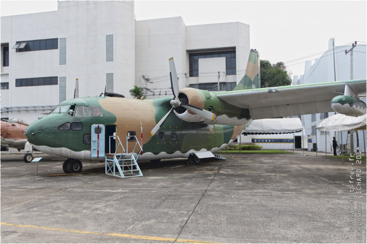 tof#10419_C-123_de la Force aérienne royale thaïlandaise
