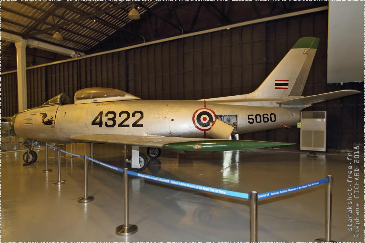tof#10429_F-86_de la Force aérienne royale thaïlandaise