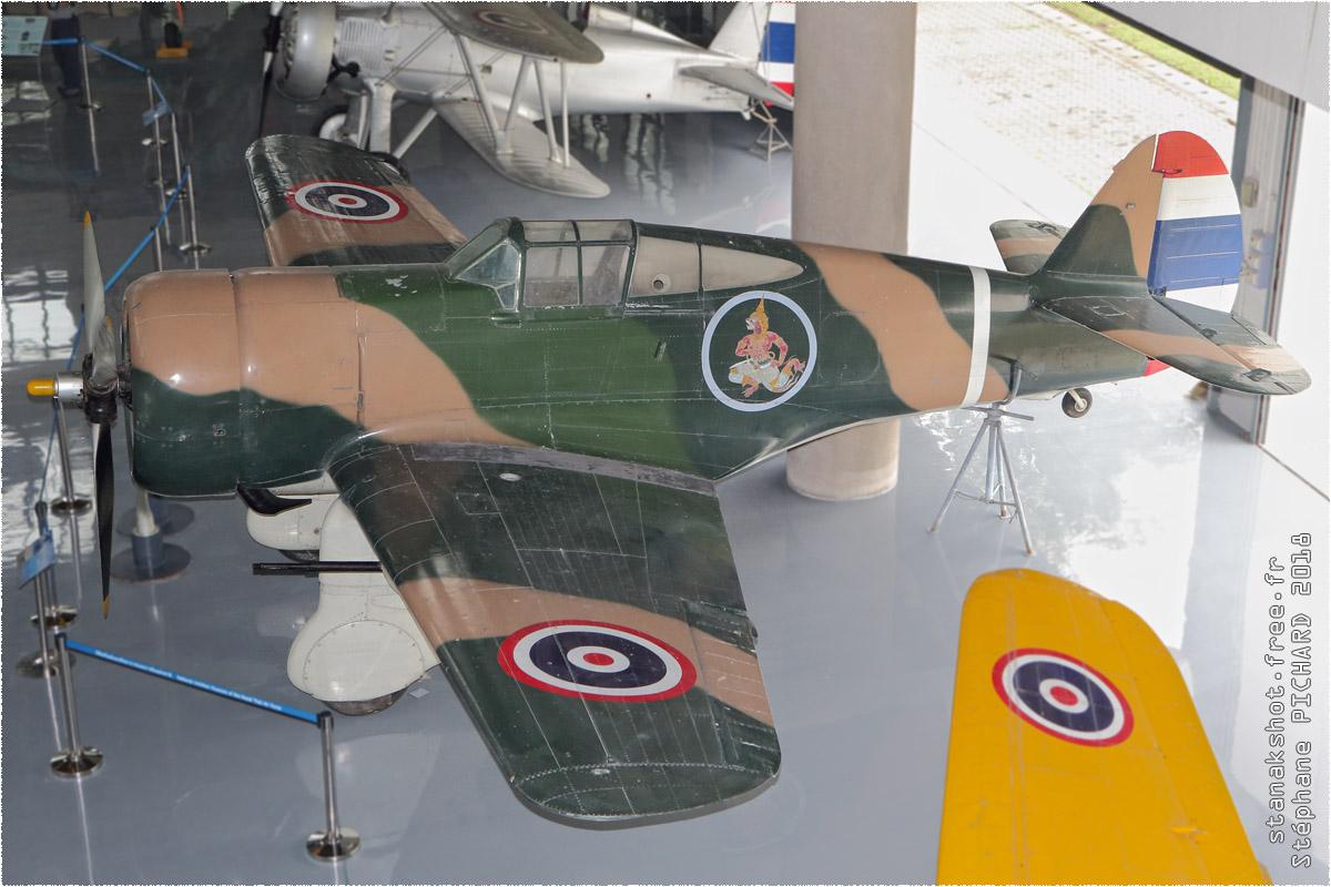 tof#10434_P-36_de la Force aérienne royale thaïlandaise