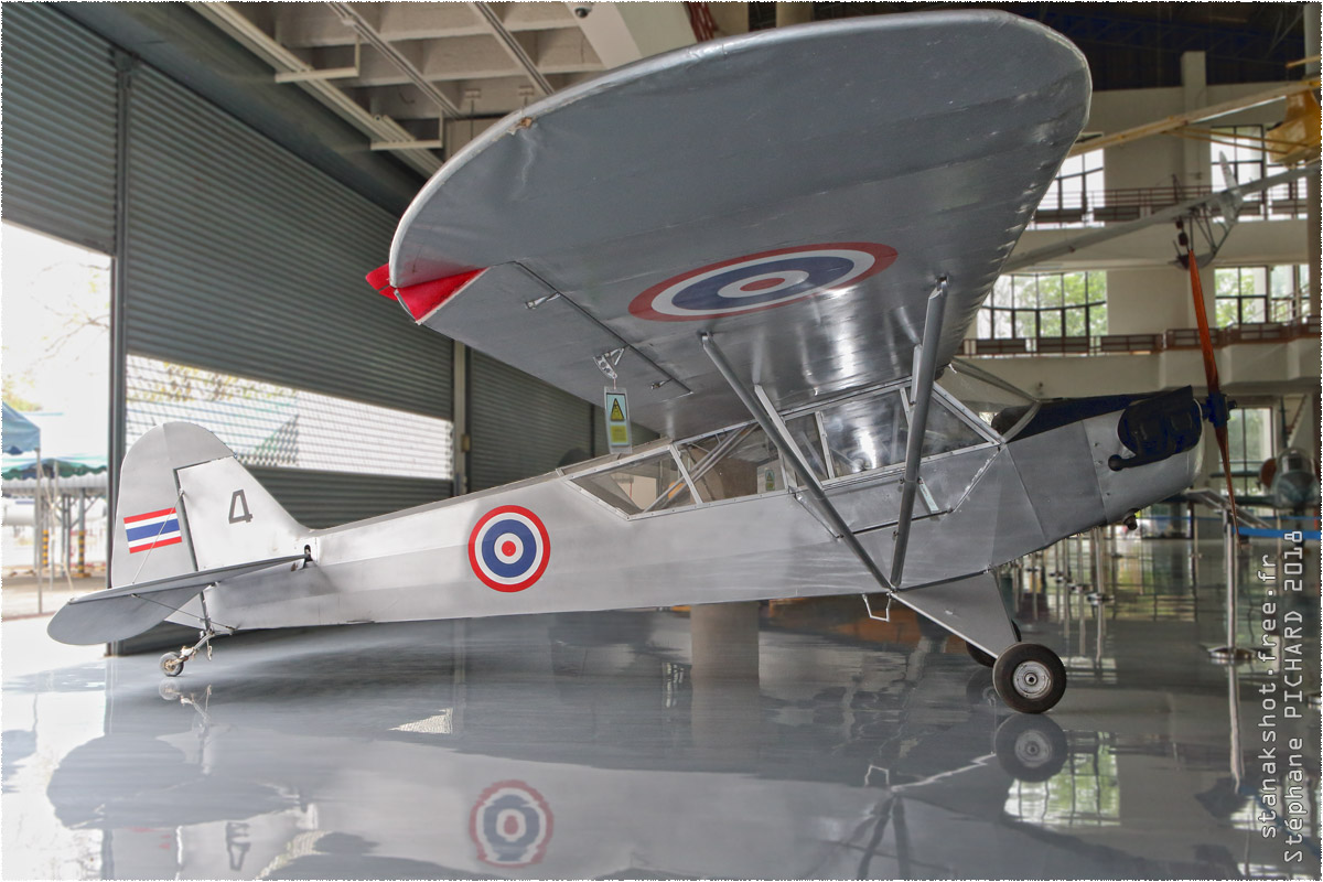 tof#10439_Cub_de la Force aérienne royale thaïlandaise