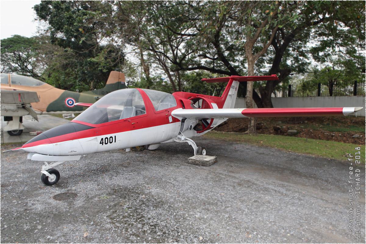 tof#10453_Fantrainer_de la Force aérienne royale thaïlandaise