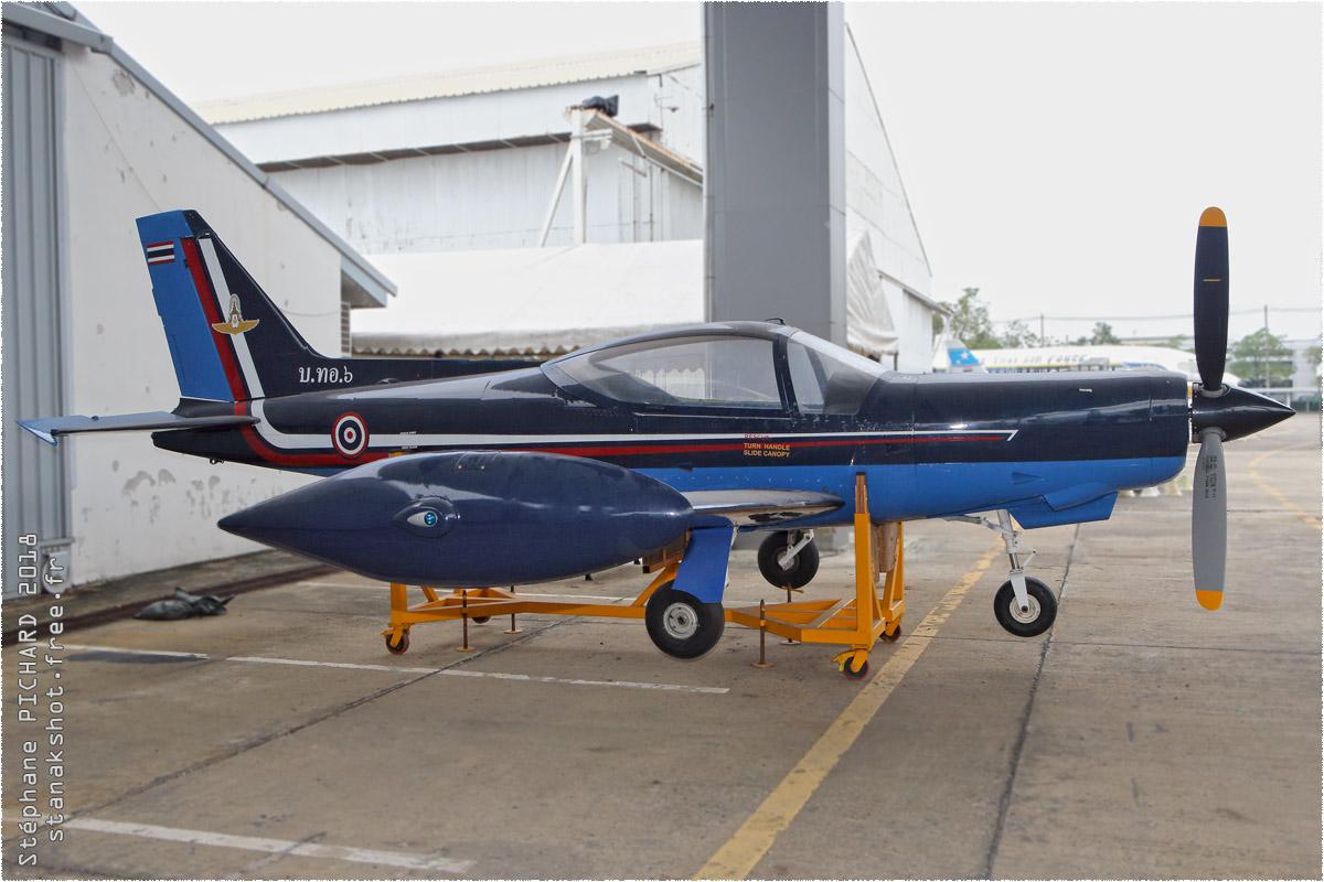 tof#10458_SF.260_de la Force aérienne royale thaïlandaise