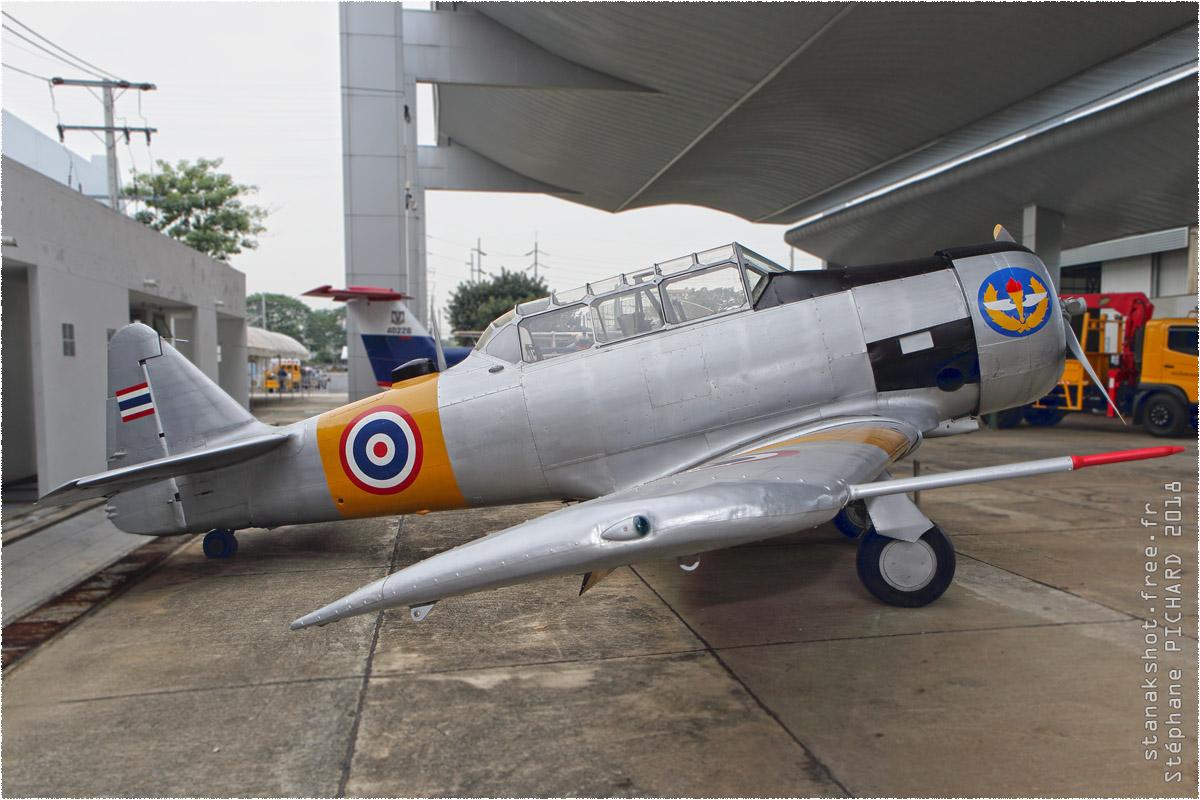 tof#10462_T-6_de la Force aérienne royale thaïlandaise